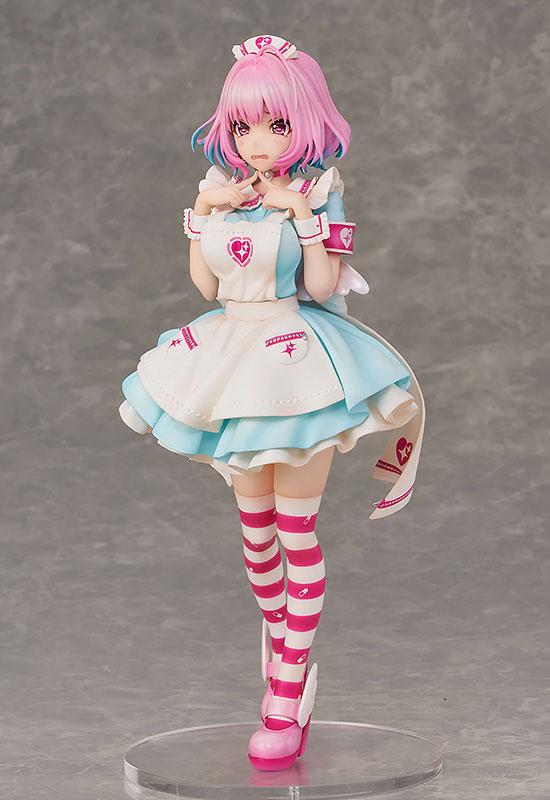 Figurine Yumemi Riamu – THE iDOLM@STER Cinderella Girls