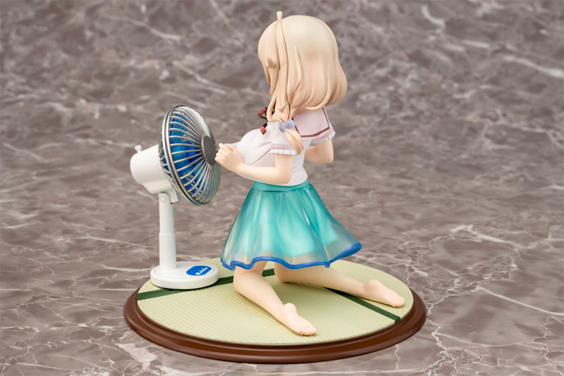Figurine Yusa Kozue – THE iDOLM@STER Cinderella Girls