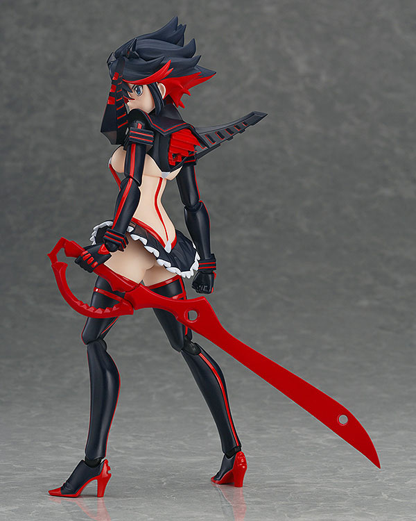 Figurine Matoi Ryuuko – Kill la Kill