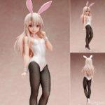 Figurine Illyasviel von Einzbern – Gekijouban Fate/Kaleid Liner Prisma Illya: Sekka no Chikai