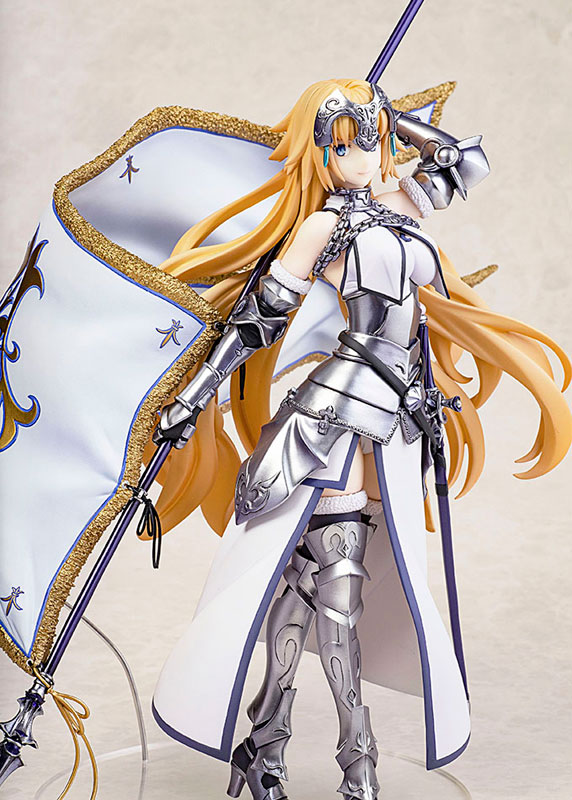 Figurine Jeanne d'Arc - Fate/Grand Order