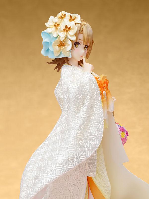 Figurine Isshiki Iroha – Yahari Ore no Seishun Love Comedy wa Machigatteiru. Kan