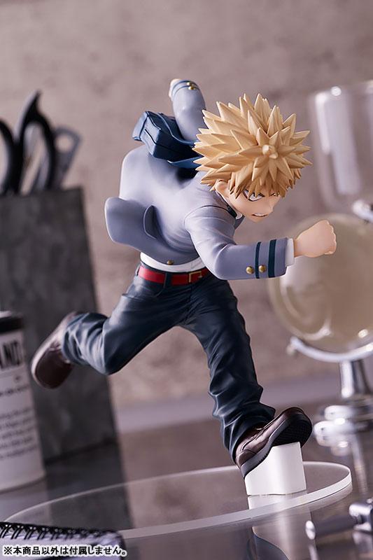 Figurine Bakugou Katsuki – Boku no Hero Academia