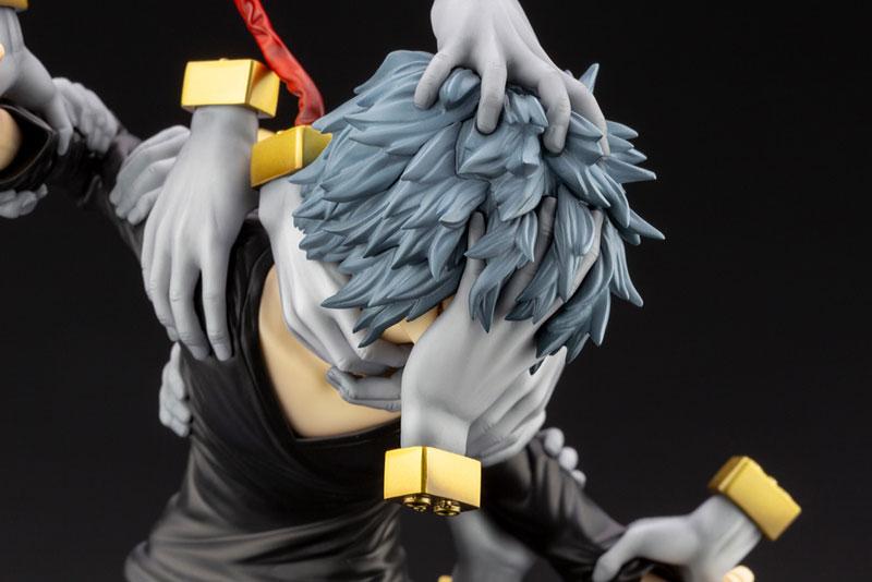 Figurine Shigaraki Tomura – Boku no Hero Academia