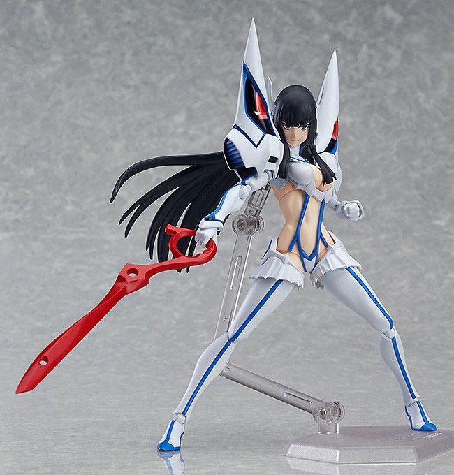 Figurine Kiryuuin Satsuki – Kill la Kill