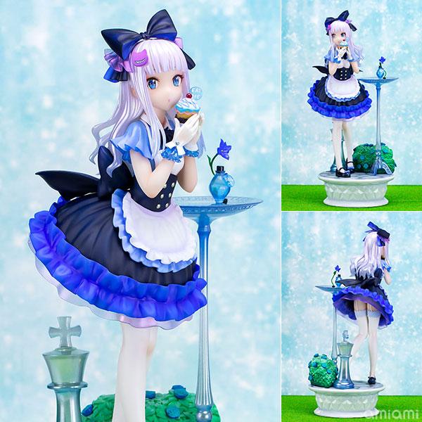 Figurine Aoi no Alice