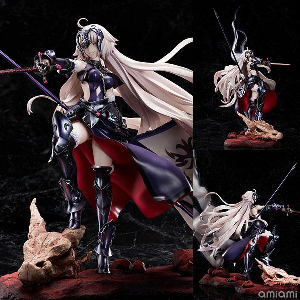 Figurine Jeanne d'Arc (Alter) – Fate/Grand Order