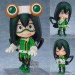 Figurine Nendoroid Asui Tsuyu