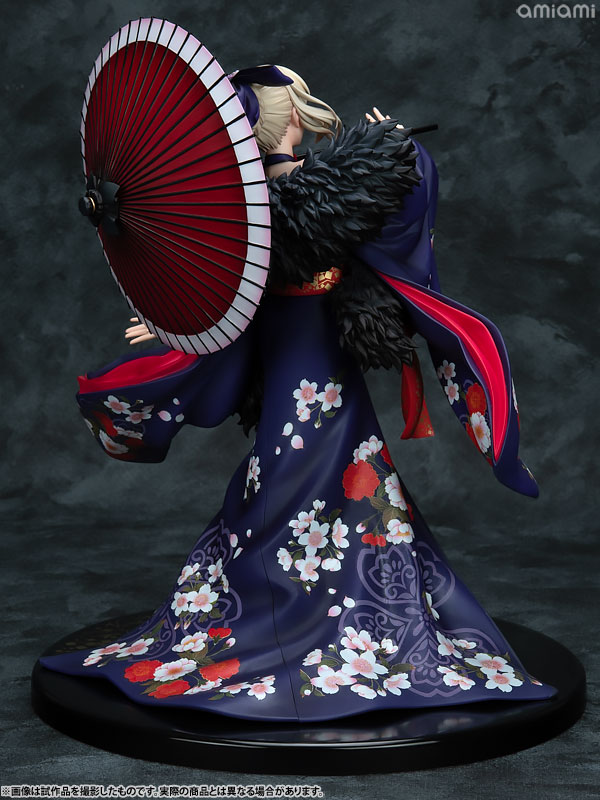 Figurine Saber Alter – Gekijouban Fate/stay Night Heaven's Feel