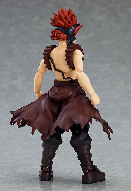 Figurine Kirishima Eijirou – Boku no Hero Academia