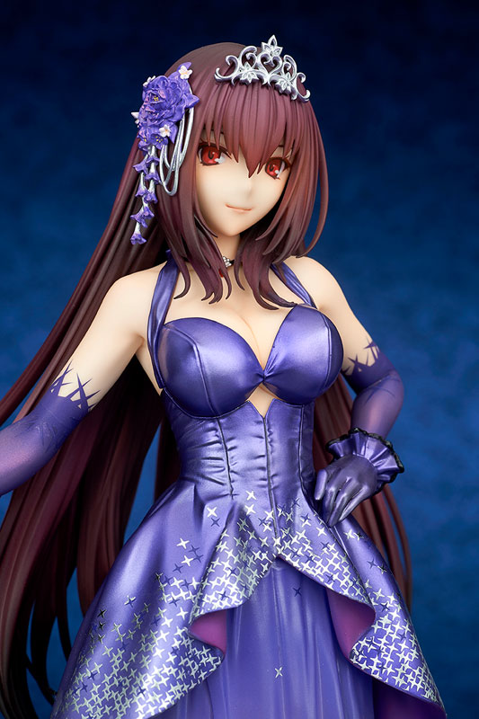 Figurine Scathach – Fate/Grand Order