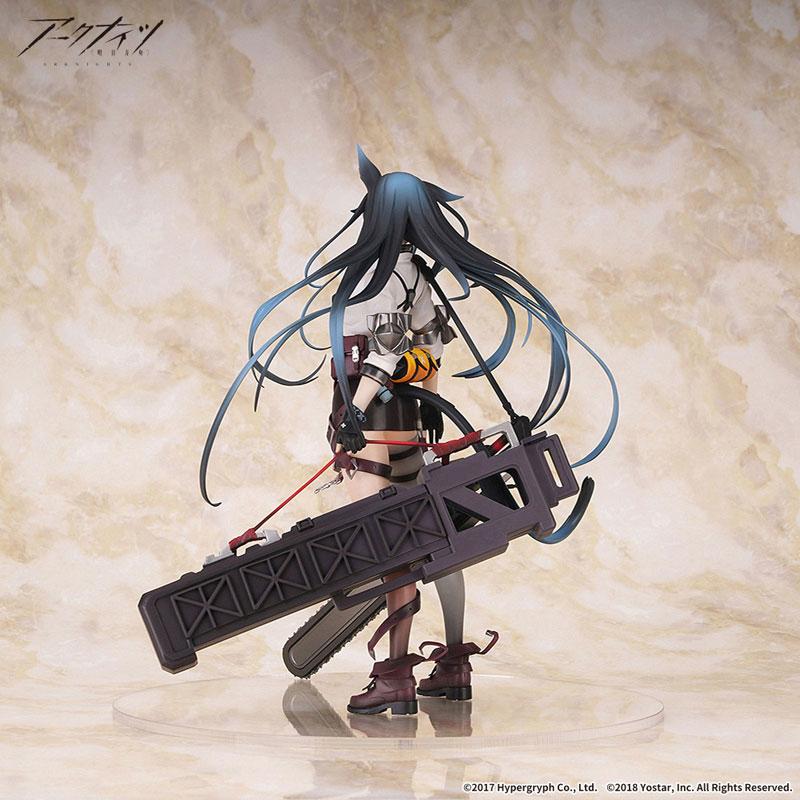 Figurine Blaze – Arknights