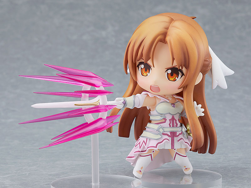 Figurine Nendoroid Asuna – Sword Art Online: Alicization – War of Underworld