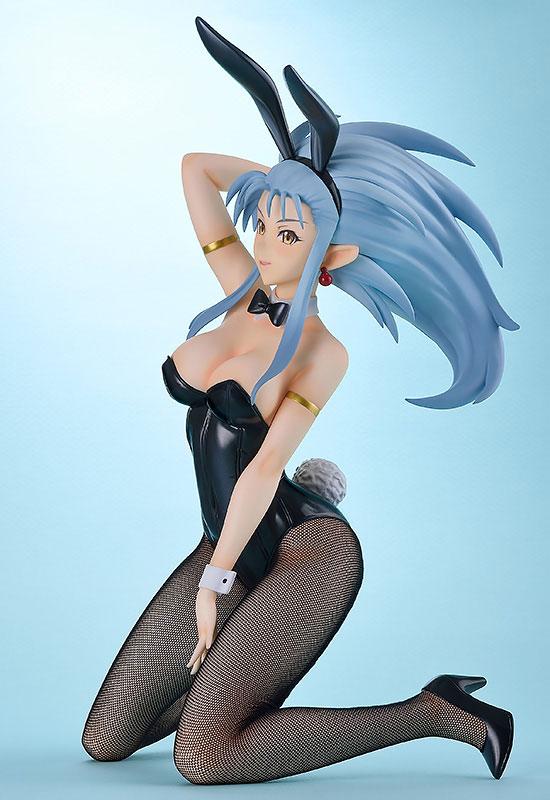 Figurine Hakubi Ryoko – Tenchi Muyo! Ryo-Ohki
