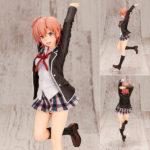 Figurine Yuigahama Yui -Yahari Ore no Seishun Love Comedy wa Machigatteiru. Kan
