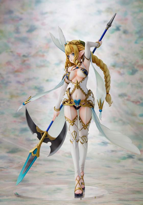 Figurine Lincia – Elf Mura