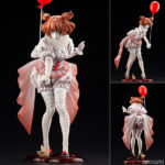 Figurine Pennywise – It (2017)