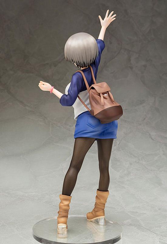 Figurine Uzaki Hana – Uzaki-chan wa Asobitai!
