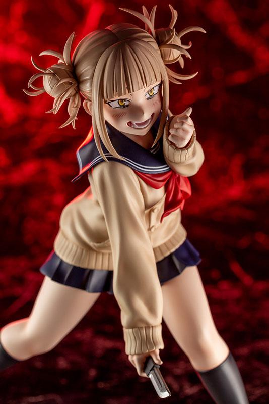 Figurine Toga Himiko – Boku no Hero Academia