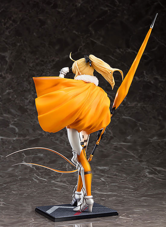 Figurine Saber Lily – GOOD SMILE Racing, Type-Moon RacingType-Moon Racing