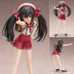 Figurine Matoba Risa – THE iDOLM@STER Cinderella Girls