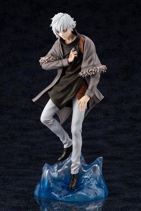 Figurine Kadoc Zemlupus – Fate/Grand Order