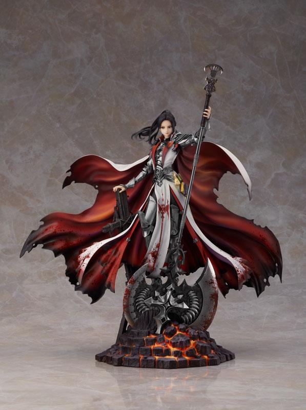 Figurine Inferno – Dungeon & Fighter