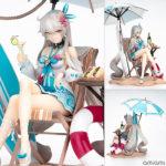 Figurine Kiana Kaslana – Houkai 3rd