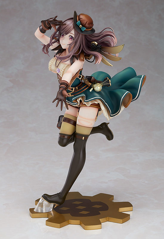 Figurine Tsukioka Kogane – THE iDOLM@STER: Shiny Colors