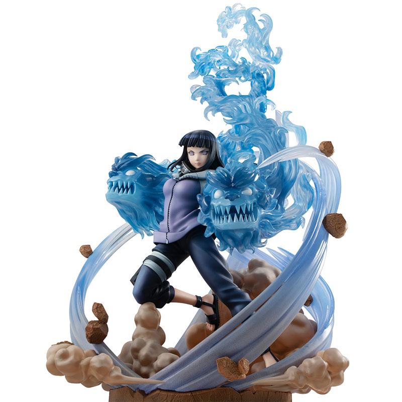 Figurine Hyuuga Hinata – Naruto Shippuuden