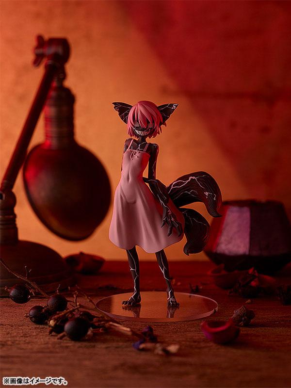 Figurine Yoshioka Chihiro – Gleipnir