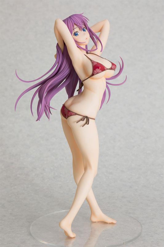 Figurine Fukami Rena – Grisaia: Phantom Trigger