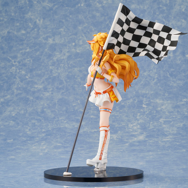 Figurine Hoshii Miki – THE iDOLM@STER Million Live!