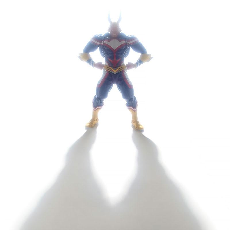 Figurine All Might – Boku no Hero Academia