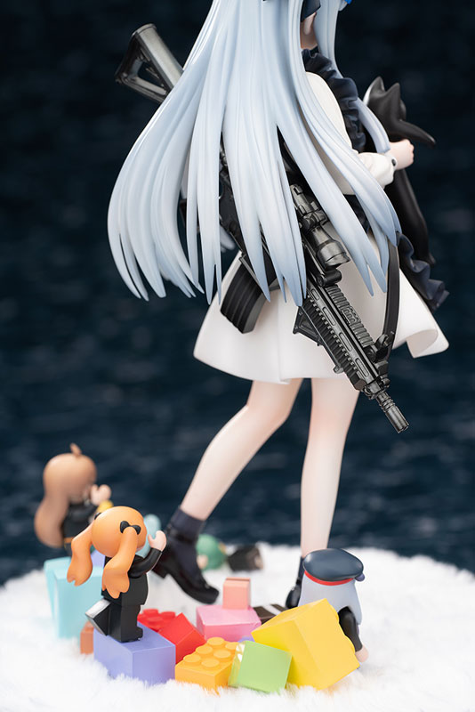 Figurine 416(HK416) – Girls Frontline