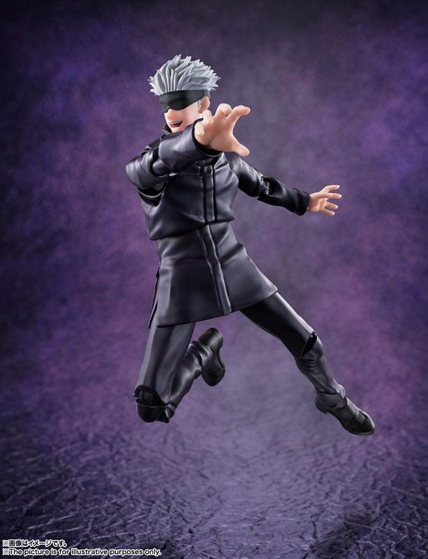 Figurine Gojou Satoru – Jujutsu Kaisen