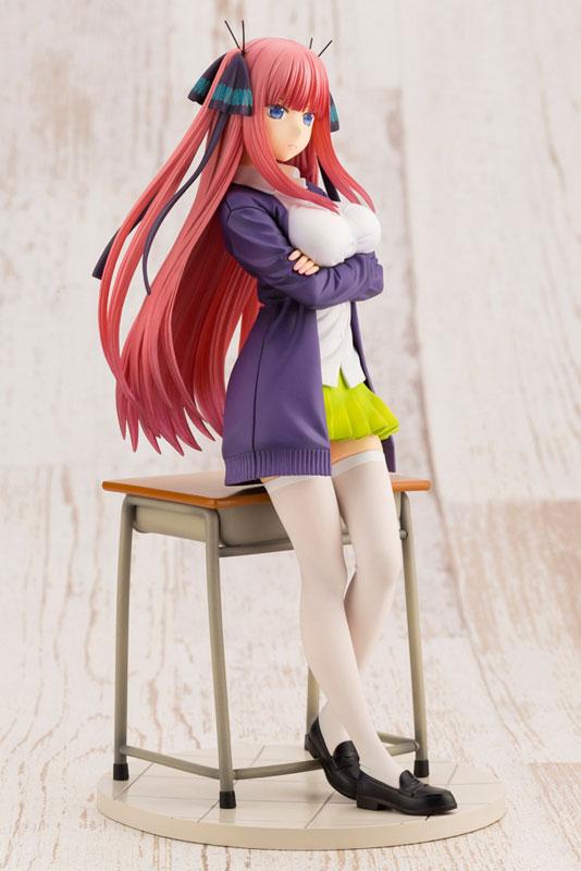 Figurine Nakano Nino – Gotoubun no Hanayome