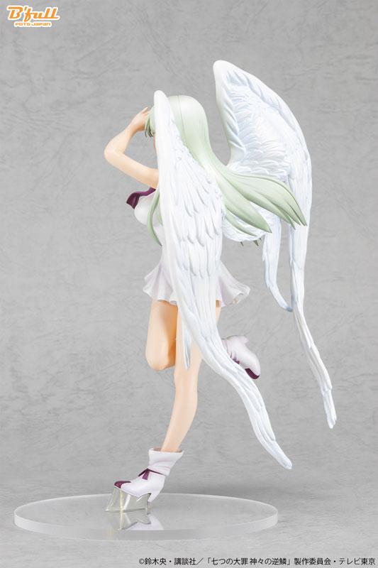 Figurine Elizabeth Liones – Nanatsu no Taizai: Kamigami no Gekirin