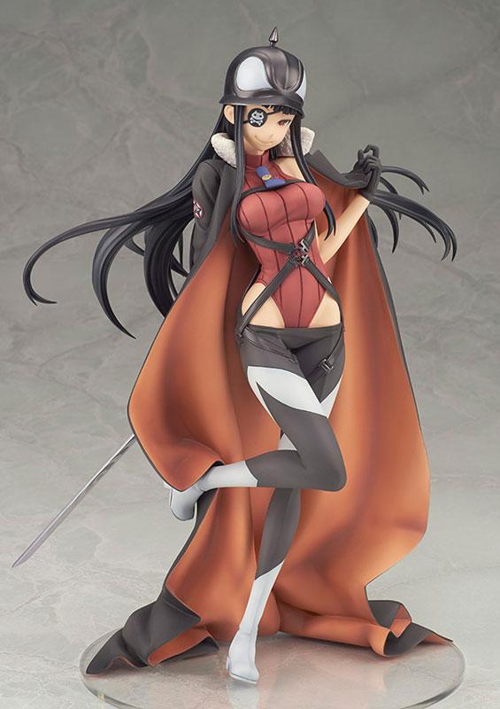Figurine Shikabane Itsuka – Sekai Seifuku ~ Bouryaku no Zvezda