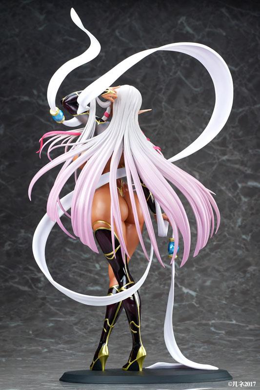 Figurine Evelyn Celebrían – Youkoso! Sukebe Elf no Mori e