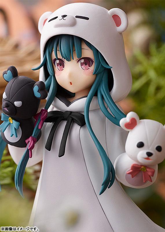 Figurine Yuna – Kuma Kuma Kuma Bear