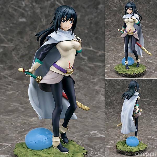 Figurine Izawa Shizue – Tensei shitara Slime Datta Ken