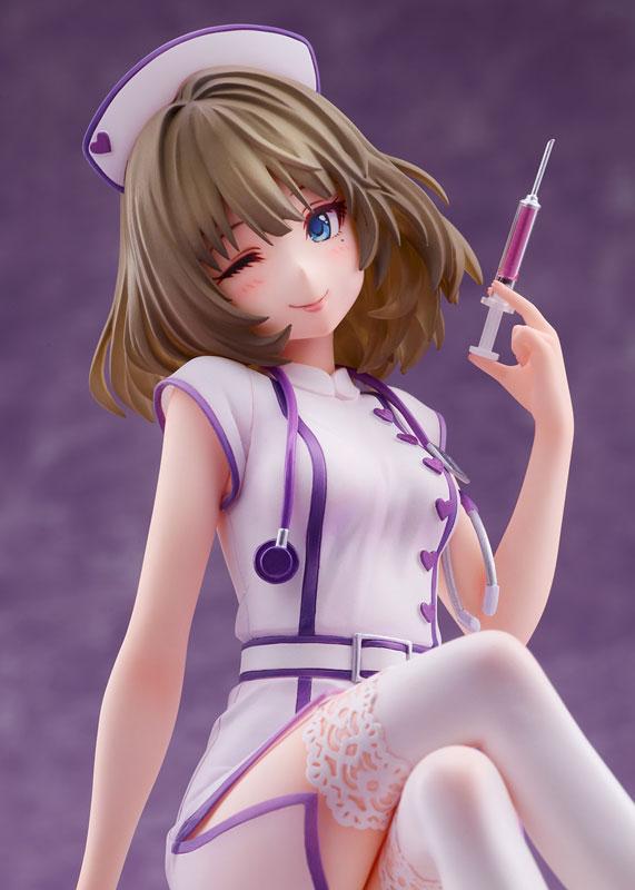 Figurine Takagaki Kaede – THE iDOLM@STER Cinderella Girls